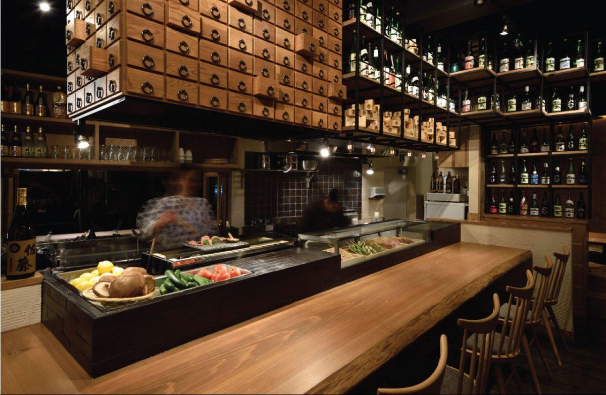 Chirori Sake Bar & Izakaya