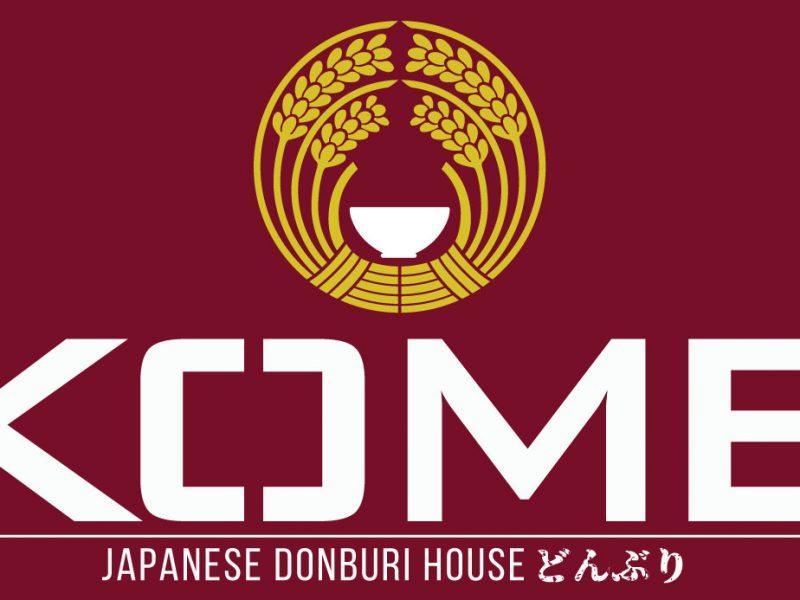 KOME | Logo Design