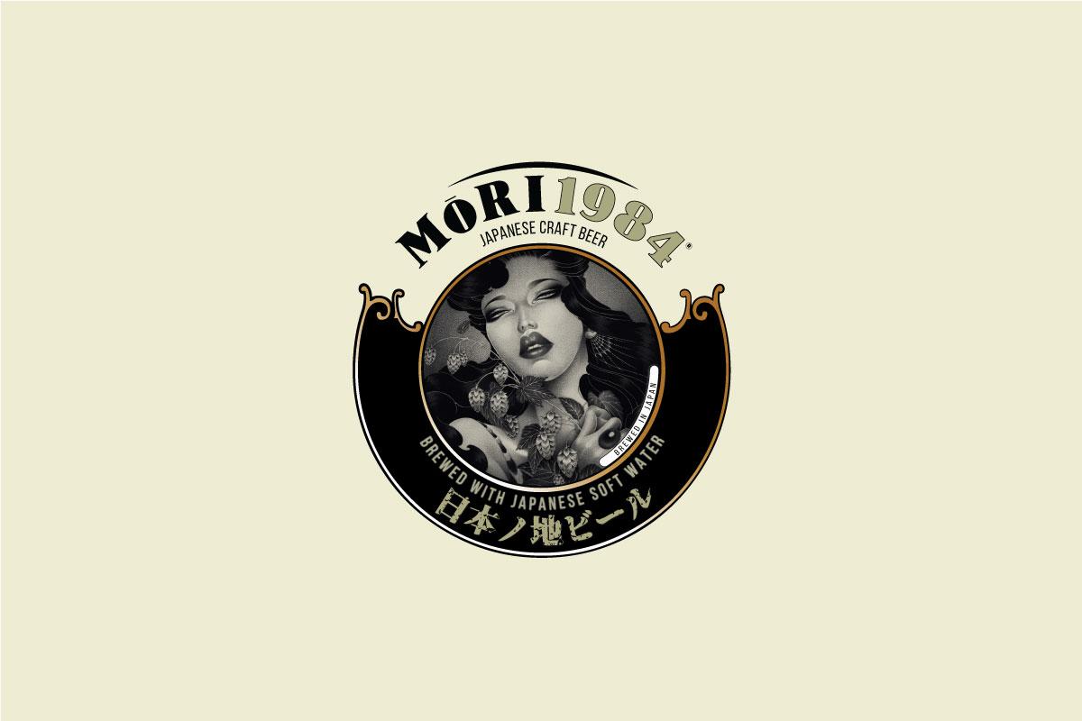 Mori1984 | Japanese Craft beer