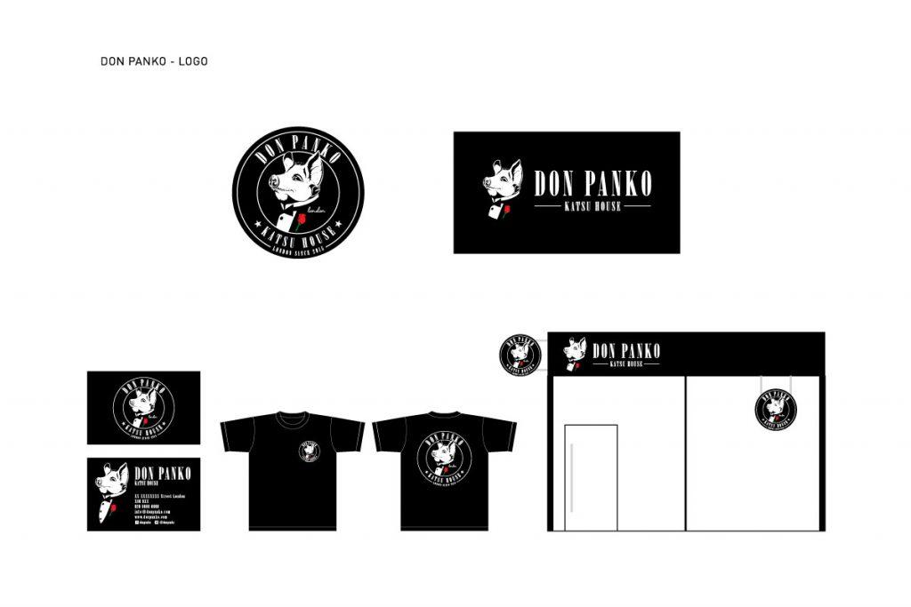 Don Panko Branding