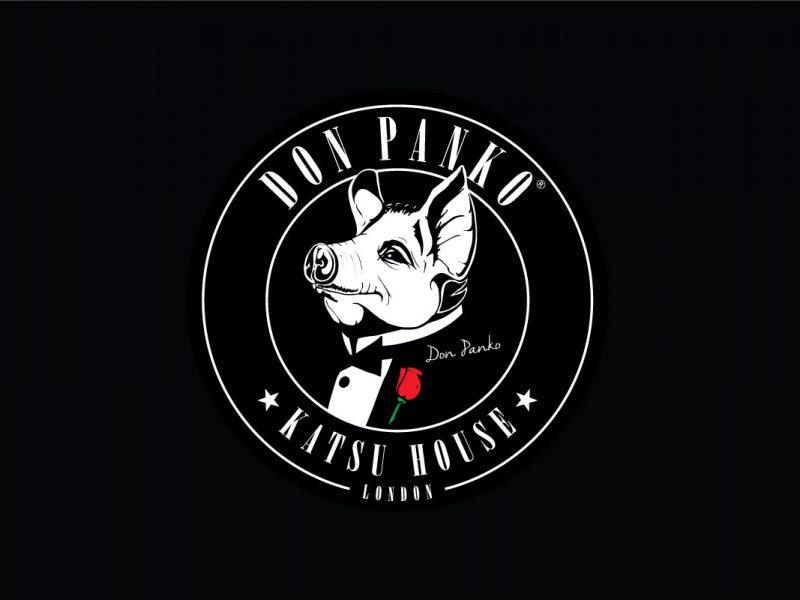 Don Panko Logo Design